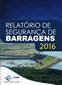 Capa do RSB 2016